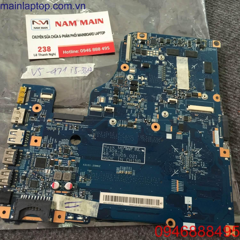 Main Acer V5